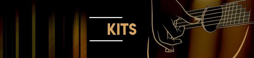 Kits Maestro Vargas